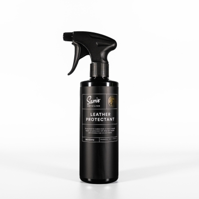Sam's Detailing - Leather Protectant - Deri Koruyucu 500 ml.