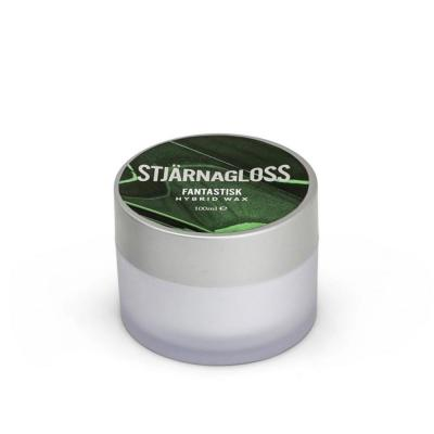 Stjarnagloss - Fantastisk - Yüksek Performanslı Hibrid Wax 100 ml.